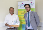 Parents Federation get Accreditation Award