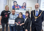 24th Understanding Disability Awards a great success!!