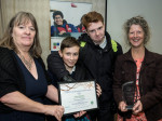 Understanding Disability Awards 2017